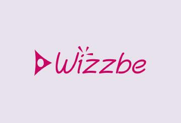 Motion design - Wizzbe