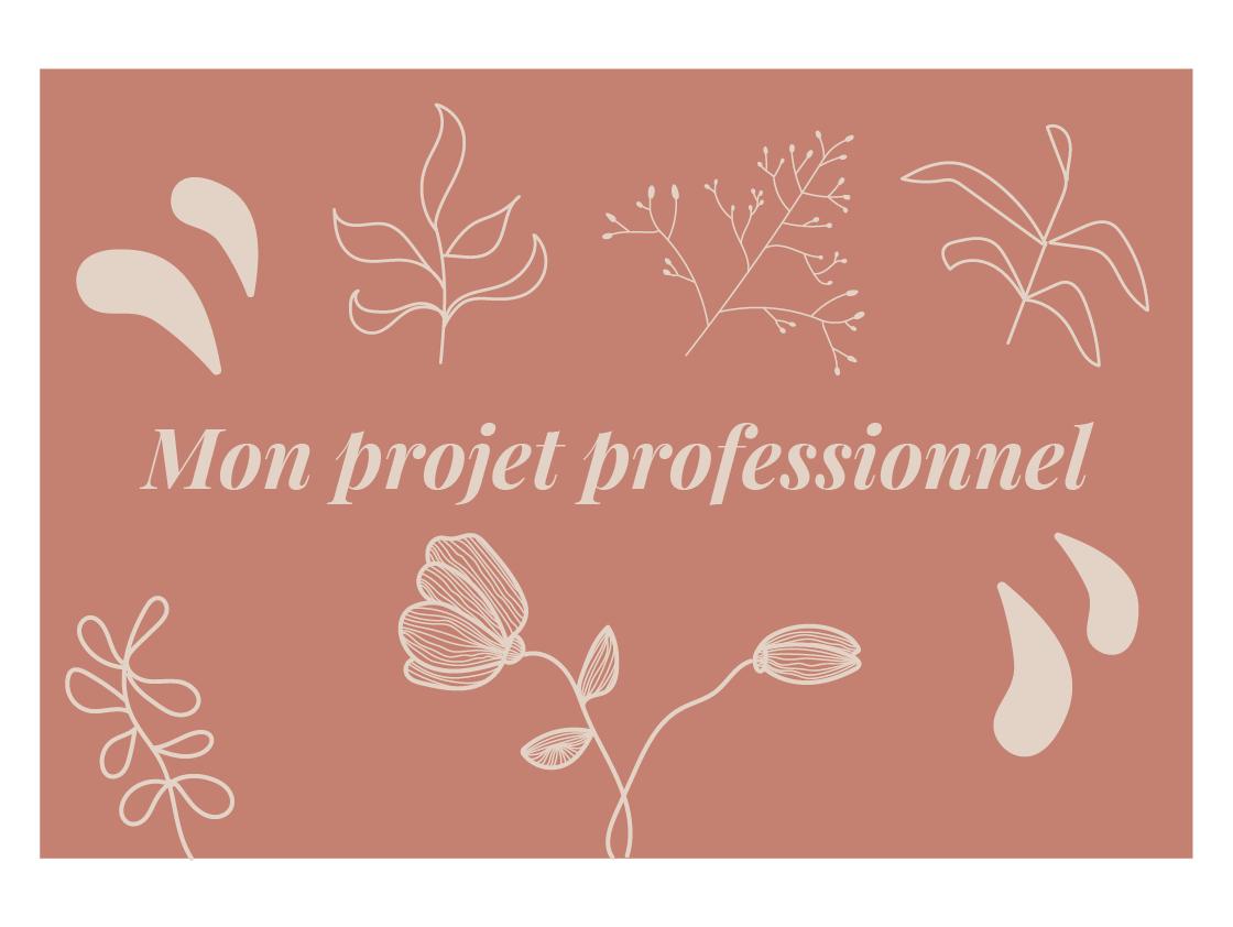 Illustrations - Projet professionnel Infirmière 1