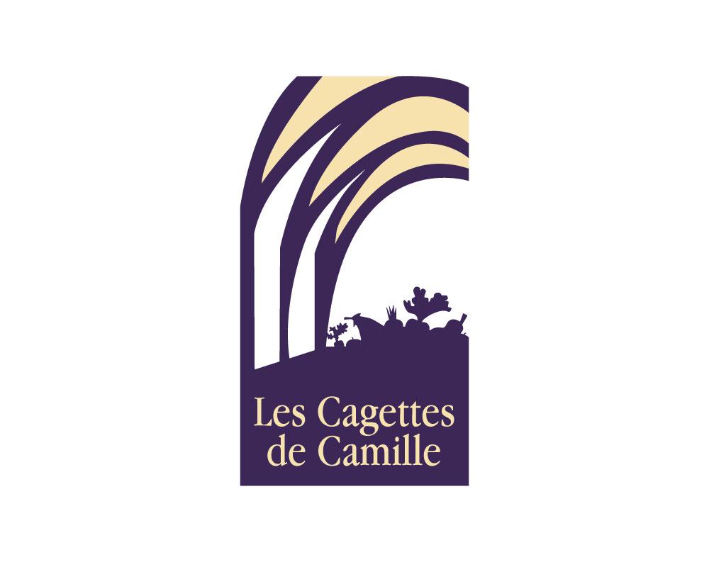 Logo Cagettes de Camille